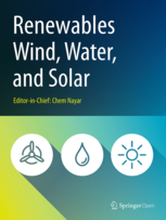 Renewables: Wind, Water, and Solar